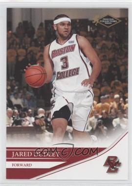 2007 Press Pass Collectors Series #7 - Jared Dudley