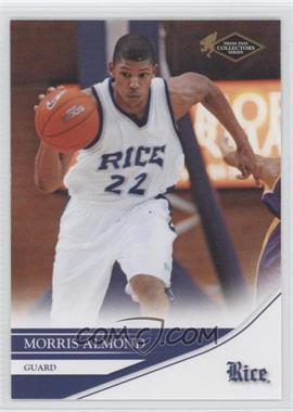 2007 Press Pass Collectors Series #8 - Morris Almond