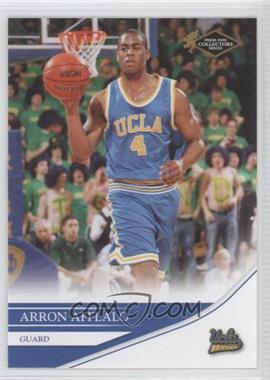 2007 Press Pass Collectors Series #9 - Arron Afflalo