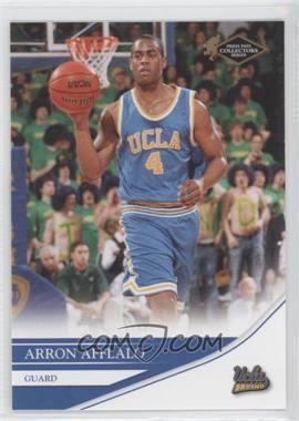 2007 Press Pass Collectors Series #9 - Arron Afflalo
