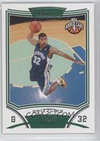 NBA Rookie Card - O.J. Mayo