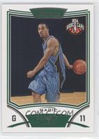 NBA Rookie Card - Courtney Lee