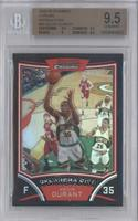 Kevin Durant /499 [BGS 9.5]