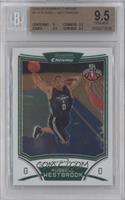 NBA Rookie Card - Russell Westbrook [BGS9.5]