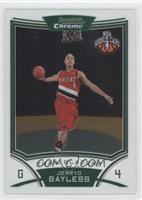 NBA Rookie Card - Jerryd Bayless