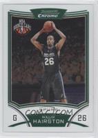 NBA Rookie Card - Malik Hairston