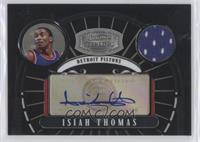 Isiah Thomas /5