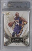 Kobe Bryant /50 [BGS9]