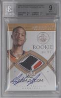 Anthony Randolph /225 [BGS 9]