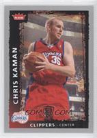 Chris Kaman