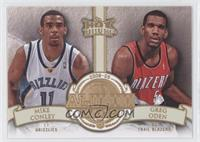 Mike Conley, Greg Oden