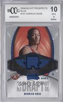 Derrick Rose [ENCASED]