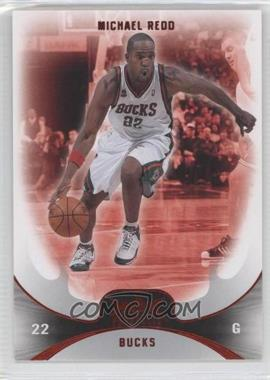 2008-09 Fleer Hot Prospects Red #74 - Michael Redd /25