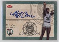 M.L. Carr