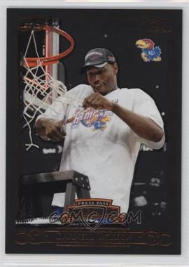 2008-09 Press Pass Legends - [Base] - Bronze #12 - Darnell Jackson /750