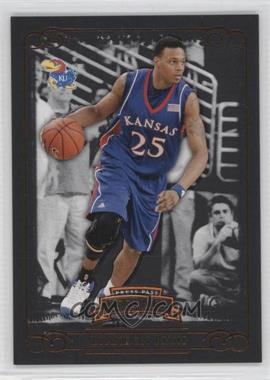 2008-09 Press Pass Legends - [Base] - Bronze #13 - Brandon Rush /750