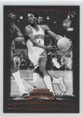 2008-09 Press Pass Legends - [Base] - Bronze #40 - Sleepy Floyd /750