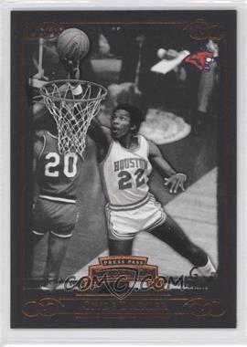 2008-09 Press Pass Legends - [Base] - Bronze #41 - Clyde Drexler /750