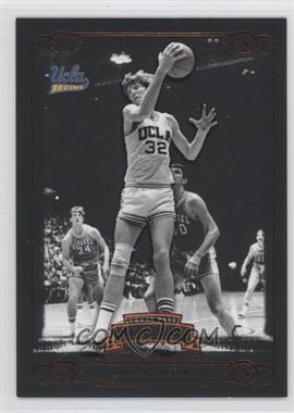2008-09 Press Pass Legends - [Base] - Bronze #64 - Bill Walton /750