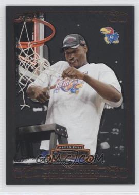 2008-09 Press Pass Legends Bronze #12 - Darnell Jackson /750
