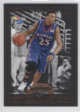 2008-09 Press Pass Legends Bronze #13 - Brandon Rush /750