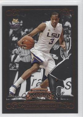 2008-09 Press Pass Legends Bronze #15 - Anthony Randolph /750