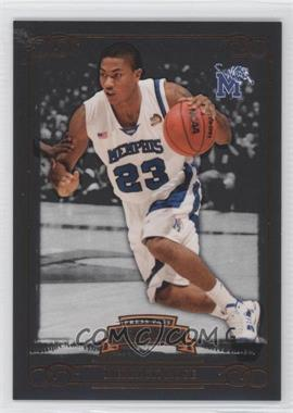 2008-09 Press Pass Legends Bronze #18 - Derrick Rose /750