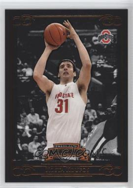 2008-09 Press Pass Legends Bronze #21 - Kosta Koufos /750