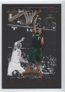 2008-09 Press Pass Legends Bronze #22 - Malik Hairston /750