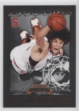 2008-09 Press Pass Legends Bronze #25 - Robin Lopez /750