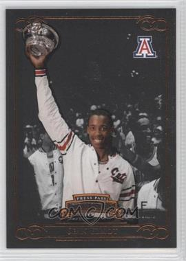 2008-09 Press Pass Legends Bronze #35 - Sean Elliott /750