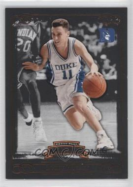 2008-09 Press Pass Legends Bronze #39 - Bobby Hurley /750