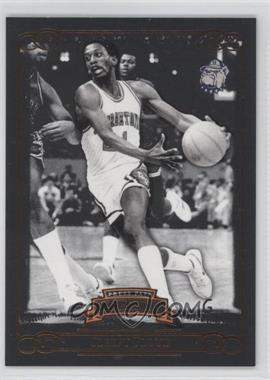 2008-09 Press Pass Legends Bronze #40 - Sleepy Floyd /750