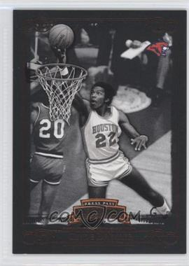 2008-09 Press Pass Legends Bronze #41 - Clyde Drexler /750
