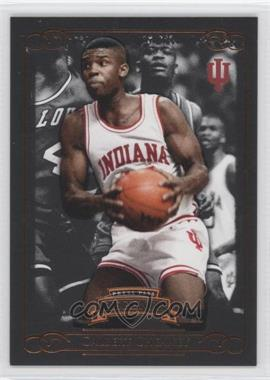 2008-09 Press Pass Legends Bronze #42 - Calbert Cheaney /750