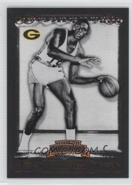 2008-09 Press Pass Legends Bronze #53 - Willis Reed /750