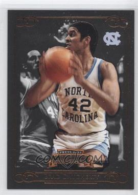 2008-09 Press Pass Legends Bronze #54 - Brad Daugherty /750