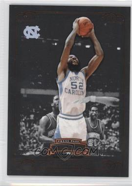 2008-09 Press Pass Legends Bronze #56 - James Worthy /750