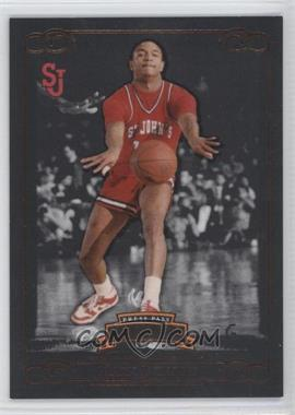2008-09 Press Pass Legends Bronze #59 - Mark Jackson /750