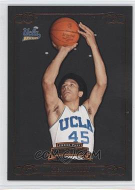 2008-09 Press Pass Legends Bronze #62 - Henry Bibby /750