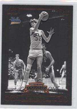 2008-09 Press Pass Legends Bronze #64 - Bill Walton /750