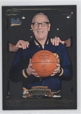 2008-09 Press Pass Legends Bronze #65 - John Wooden /750