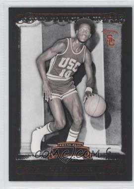 2008-09 Press Pass Legends Bronze #68 - Gus Williams /750