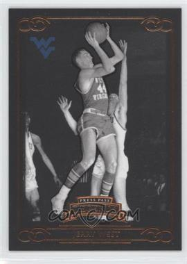 2008-09 Press Pass Legends Bronze #69 - Jerry West /750