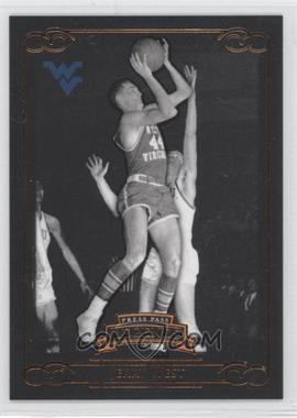 2008-09 Press Pass Legends Bronze #69 - Jerry West /750