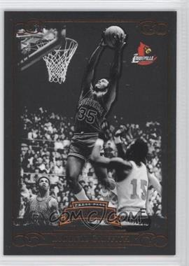 2008-09 Press Pass Legends Bronze #N/A - Darrell Griffith /750