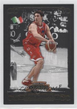 2008-09 Press Pass Legends Gold #10 - Danilo Gallinari /99
