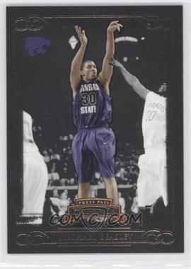 2008-09 Press Pass Legends Gold #14 - Michael Beasley /99