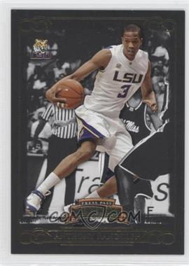 2008-09 Press Pass Legends Gold #15 - Anthony Randolph /99