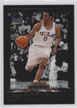 2008-09 Press Pass Legends Gold #31 - Russell Westbrook /99